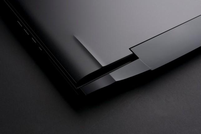 Auros X7 Ultra Slim Gaming Notebook