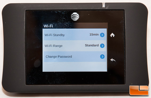 AT&T Unite Pro WiFi