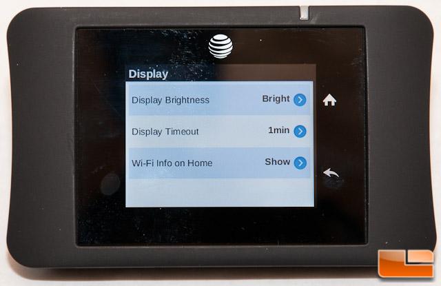 AT&T Unite Pro Display