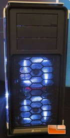 Corsair Graphite Series 760T Full Tower Chassis