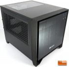 Corsair Obsidian 250D Exterior Features