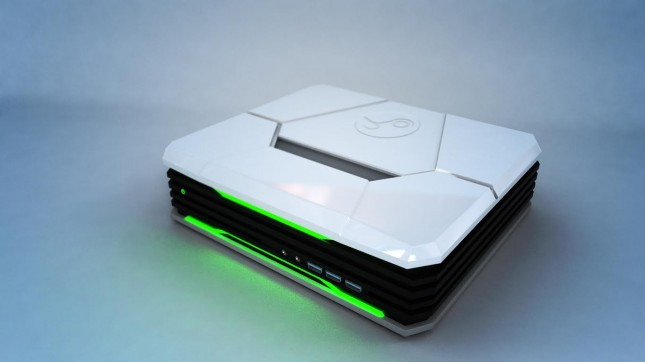 cyberpower steam PC