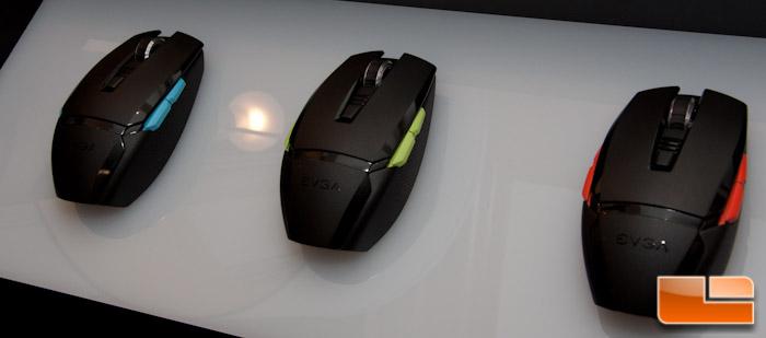 EVGA TORQ Prototype