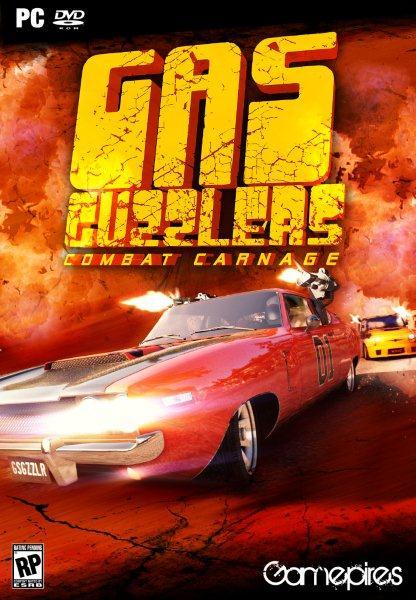 gass-guzzlers