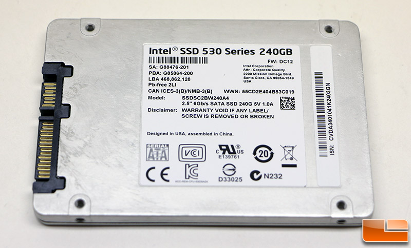 What cables do I need to install an SSD in my desktop