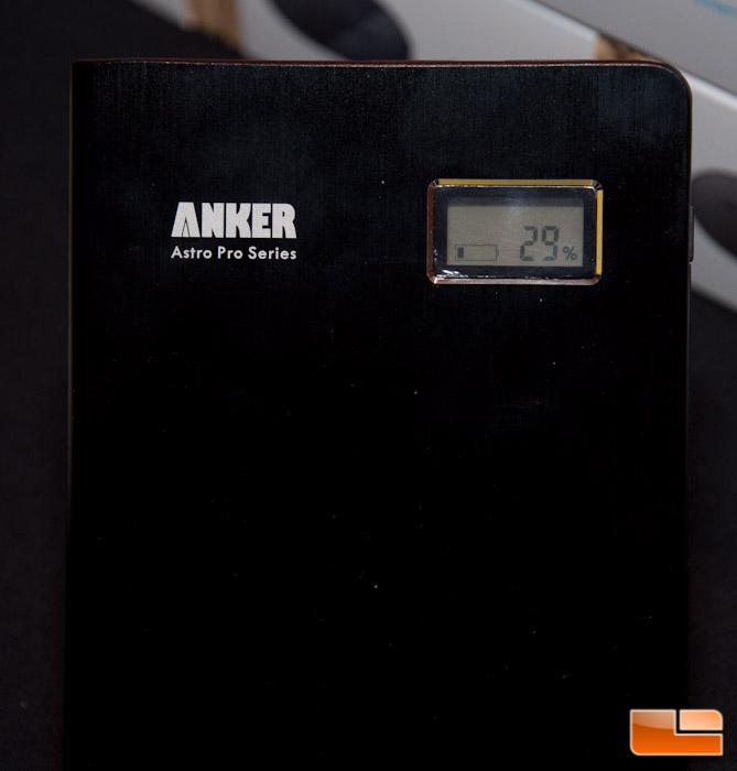 Anker at Pepcom 2014