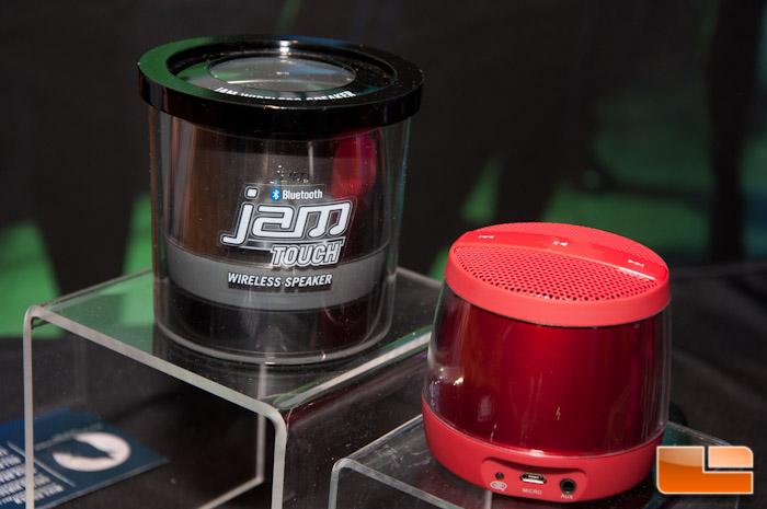 JAM at Pepcom 2014