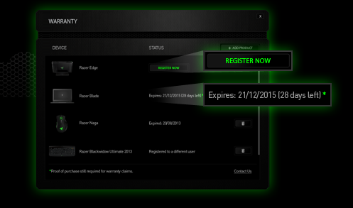 RAZER SYNAPSE 2 0 BRINGS PAPERLESS WARRANTY TO THE CLOUD - Legit Reviews