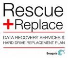 Seagate Rescue Replace Plan
