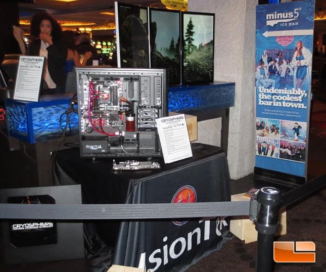 Visiontek Cryovenom AMD R9 290