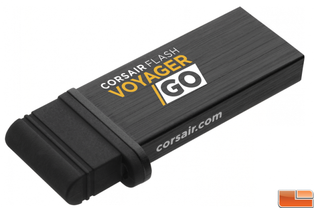 Corsair Flash Voyager GO