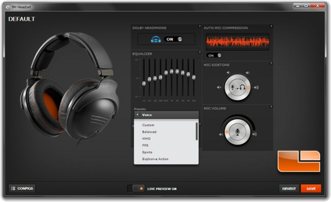 Steelseries 9h Gaming Headset Review Page 3 Of 5 Legit