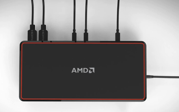 AMD DockPort