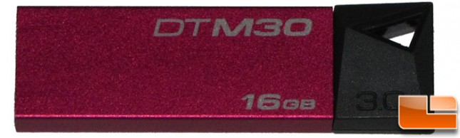 Kingston DT Mini 3.0 Front