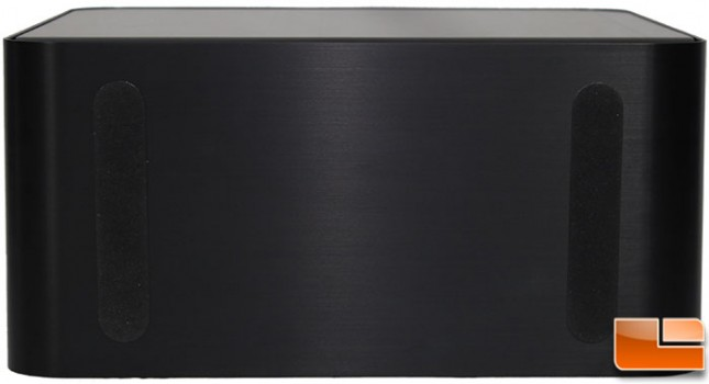 Rosewill Legacy MX2-B Bottom