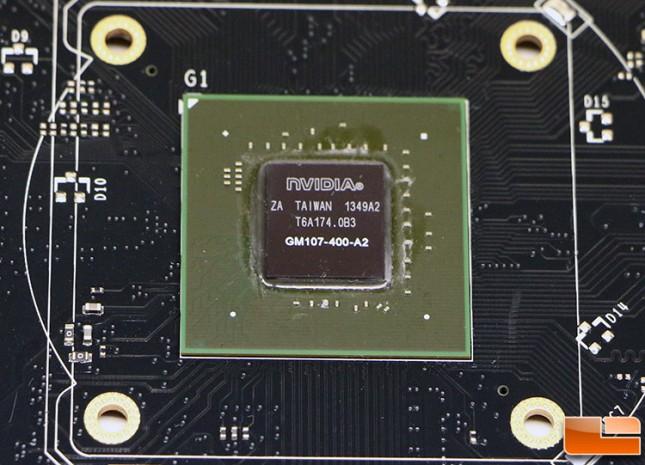 NVIDIA-GM107-GPU