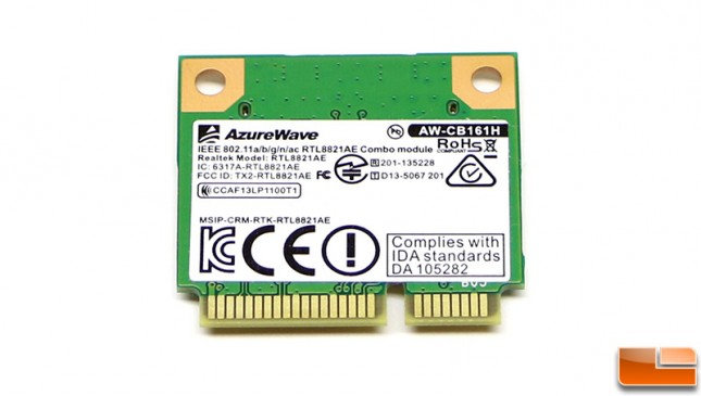 azurewave-wireless-card