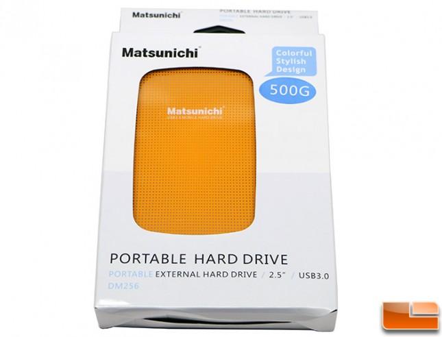 matsunichi-DM256