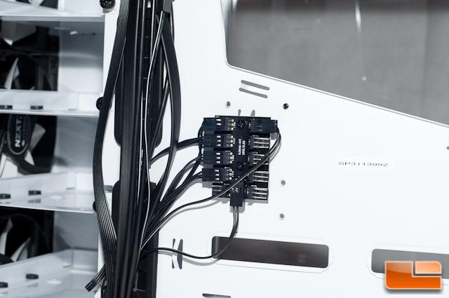 NZXT H440 Fan Hub