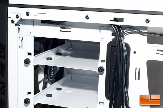NZXT H440 5.25 Drive Bay
