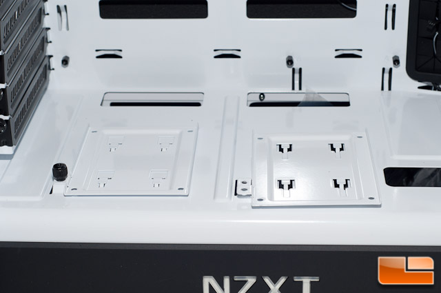 NZXT H440 SSD Tray