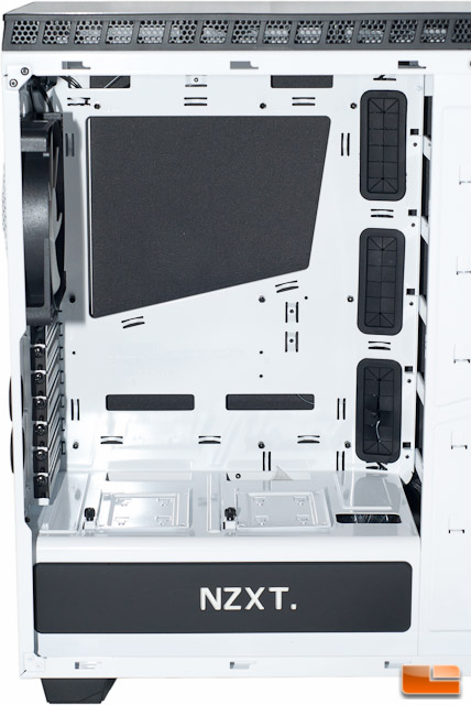 NZXT H440 Motherboard Tray