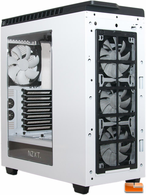 NZXT H440 Front Filter