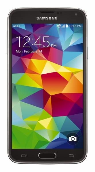 Galaxy S5 For ATT