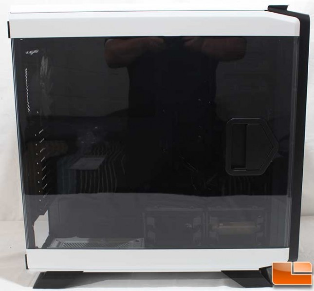 Corsair Graphite 760T External Side Window