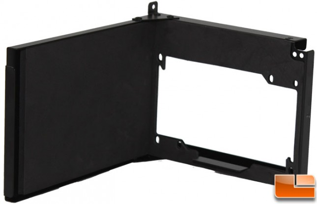 Rosewill Legacy MX2 PSU Bracket