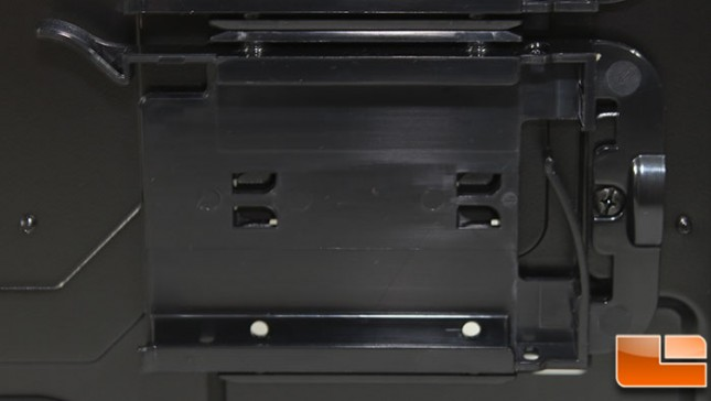 Corsair Obsidian 450D Internal Back 2.5 Tray