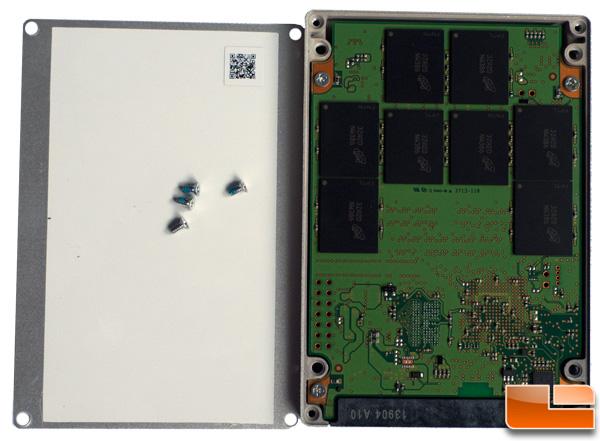Crucial M550 512GB Open