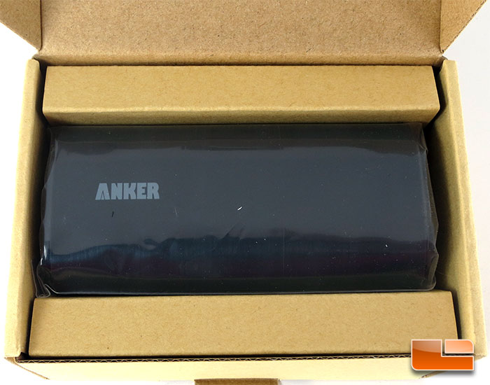 Anker 2nd Gen Astro 6000mAh Battery Box