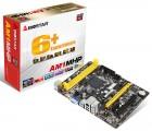 Biostar AMD AM1