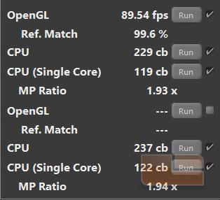 Intel Pentium G3220 Overclocking Results