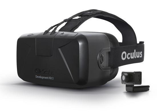 Oculus Rit DK2