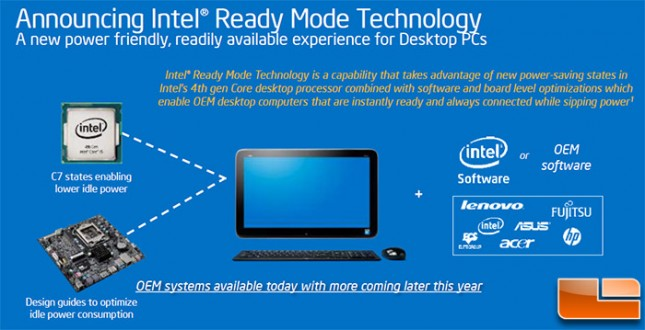 intel-ready-mode