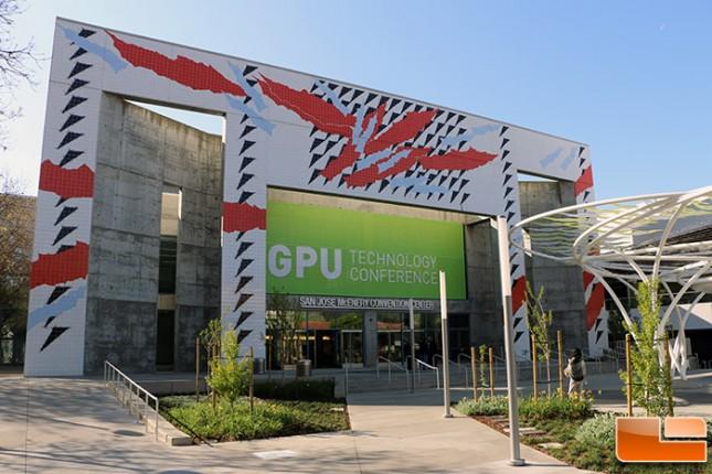 NVIDIA GPU Tech Conference 2014