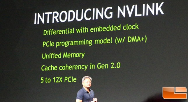 nvidia-NVLINK