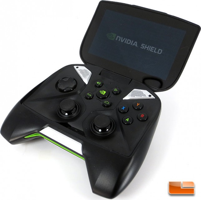 NVIDIA SHIELD Review