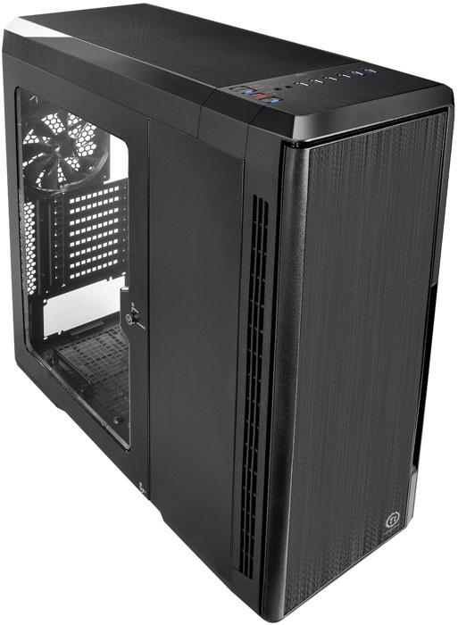 Thermaltake Urban T81 – Dual Swing Door Full-tower PC case