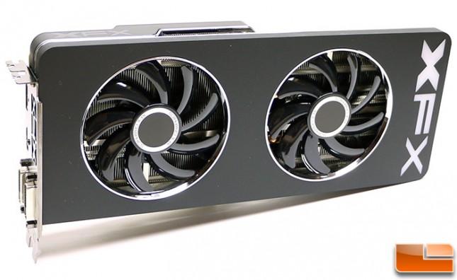 XFX DD Radeon R9 290