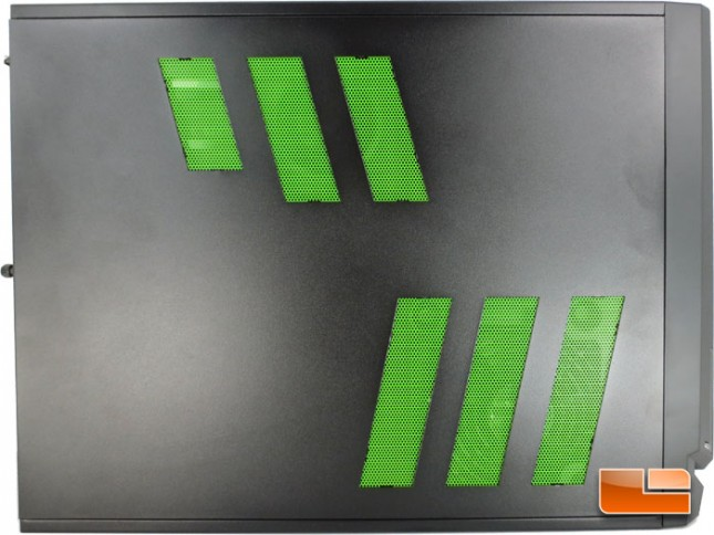 Cyberpower Zeus Mini-I 780 mITX Chassis