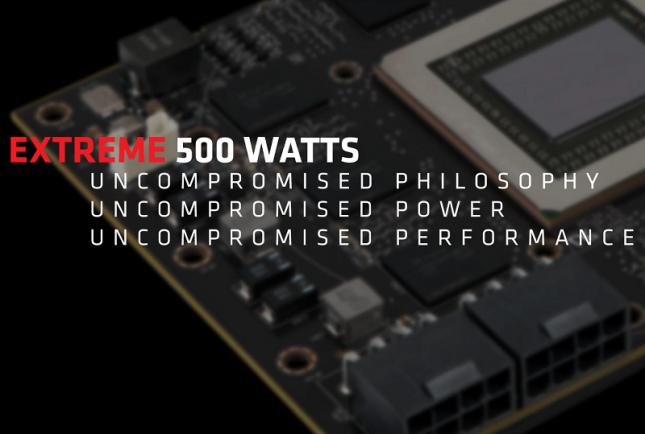 500-watts