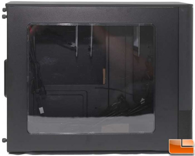 Fractal Design Node 804 Exterior Side Window