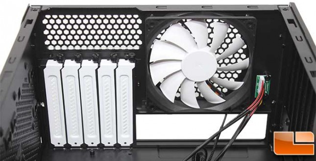 Fractal Design Node 804 MB Back