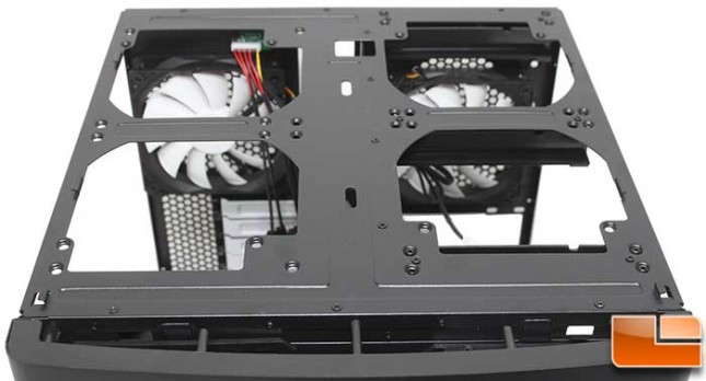 Fractal Design Node 804 Top Frame