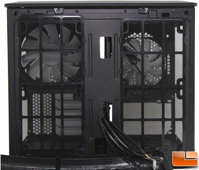 Fractal Design Node 804 Front Frame