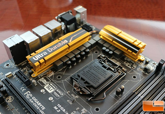Need a black and yellow motherboard - CPUs, Motherboards ...