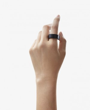 Nod Labs Ring Hand